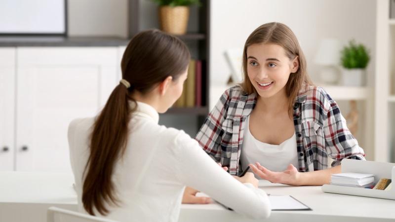 Dr Laura adolescente incontri cel mai bun sito de dating online