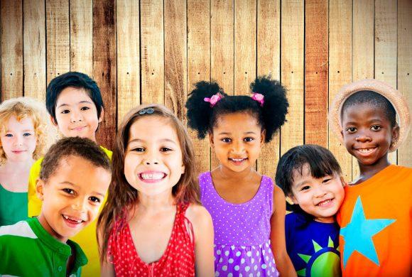 Come aiutare i nostri bimbi a crescere sereni